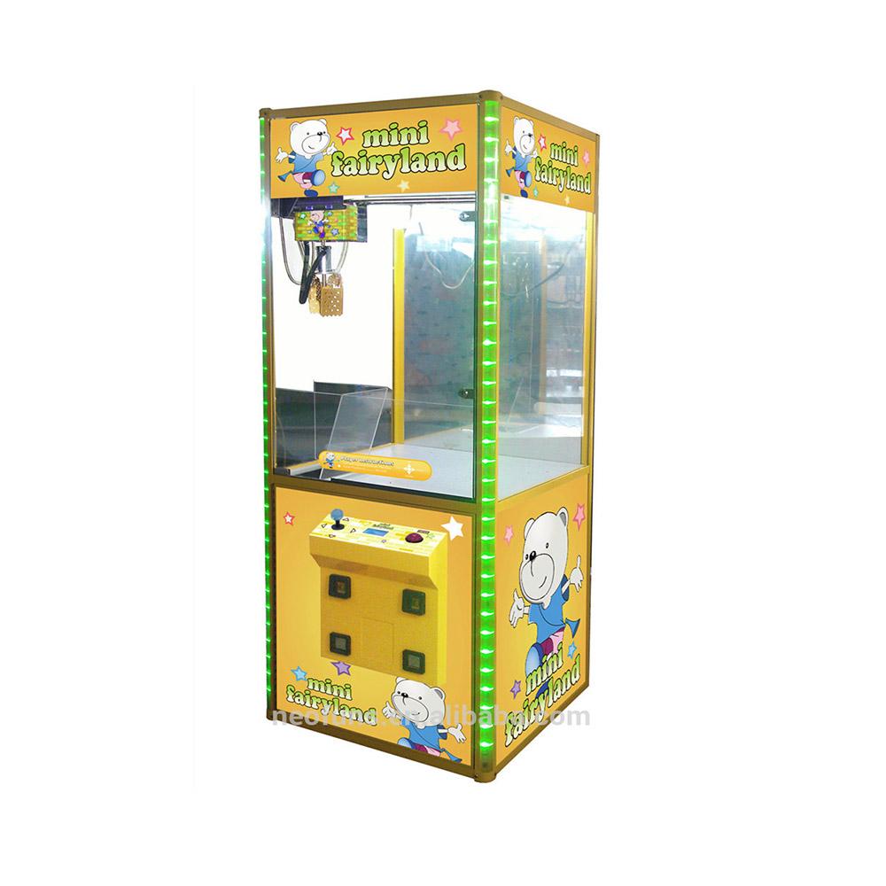 детские игровые автоматы кран