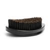 Black handle+black bristle