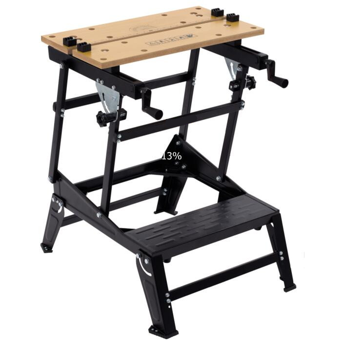 6 Position Height Adjustable Woodworking Bench With Bench Vise Buy Woodworking Bench For Sale Fitness Weight Bench With Height Adjustable Wooden Benches With Vise Product On Alibaba Com