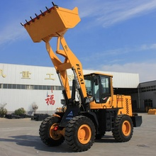 New condition construction equipment 1.8ton 앞 loader 와 zl18 싼 price