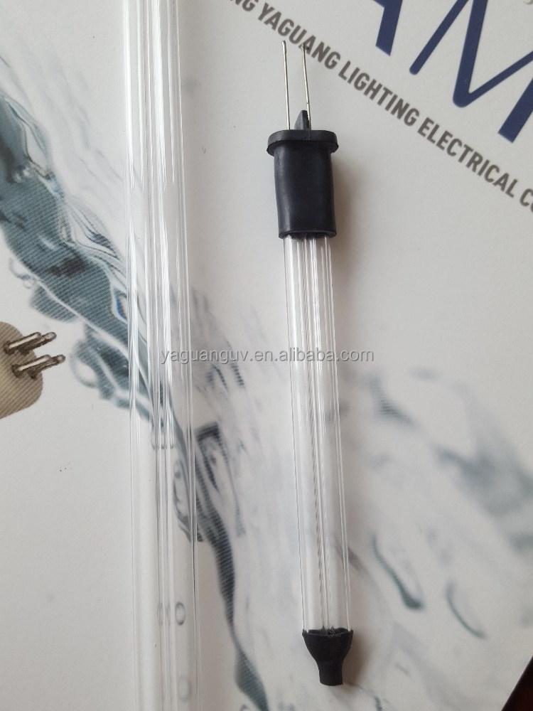 Бактерицидная ультрафиолетовая неозонированная U-образная форма CCFL для стерилизации зубной щетки и дезинфекции минеральной воды