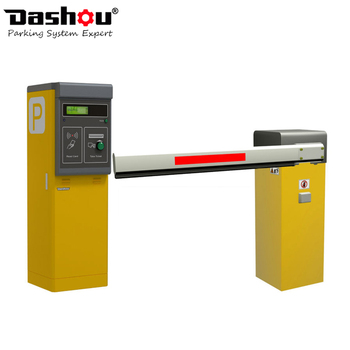 Hot Selling Cost Effective Intelligent Auto Parking System