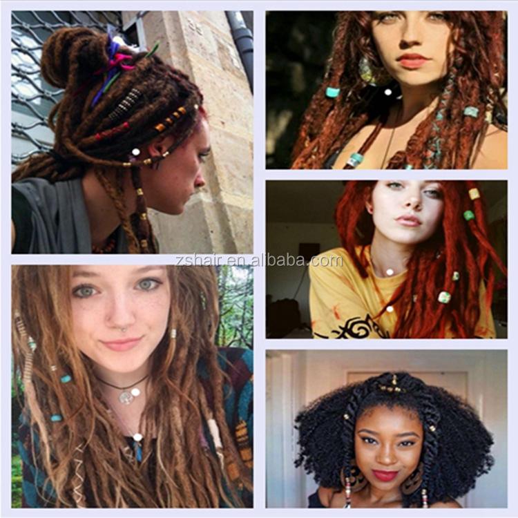 ZShair, бесплатная доставка, Золотая раковина Cowrie, корона, дерево, Loc, аксессуары, ювелирные изделия, бусины для волос для искусственного Locs