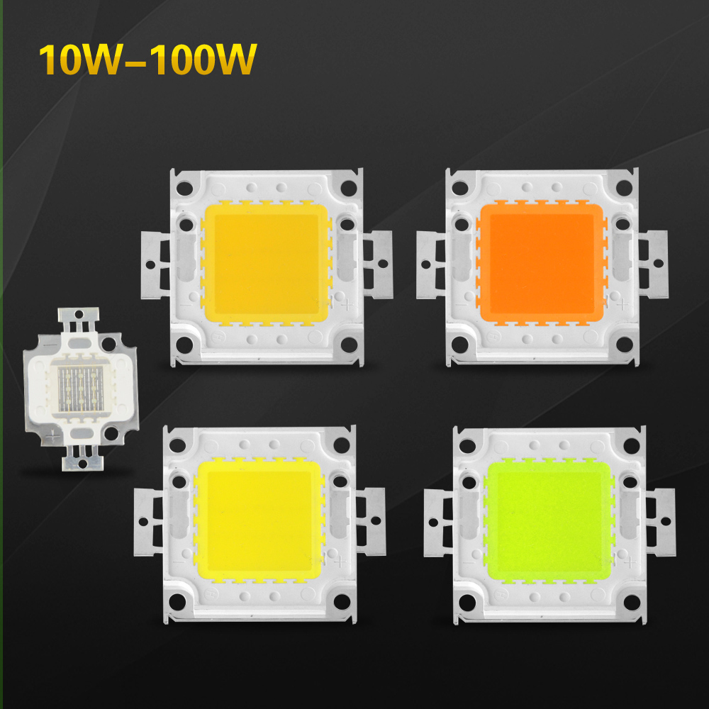 Led Chip Cob 100w Chinese Goods Catalog Chinaprices Net