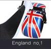 England no.1