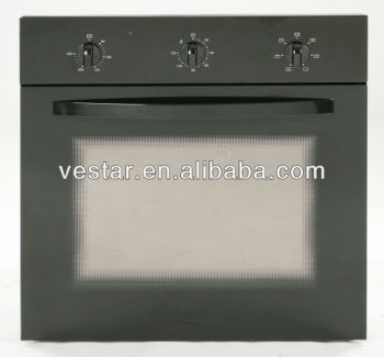 Best selling and high quality home appliance gas oven/ convection oven
