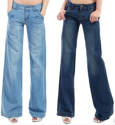Find a great selection of flare and wide leg jeans for women at kumau.ml Shop by rise, wash, waist size, color and more. Free shipping & returns.