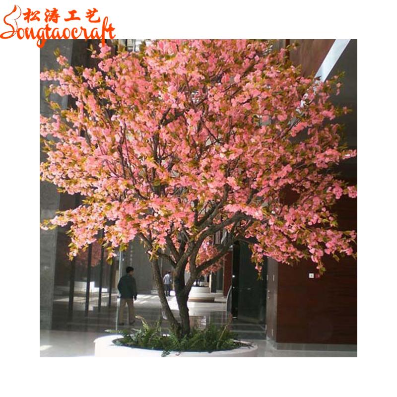 Made In China Japanese Cherry Bonsai Tree Tree Types Artificial Indoor Cherry Blossom Tree Lamps Buy Mini Cherry Blossom Tree Artificial Indoor Cherry Blossom Tree Cherry Tree Types Product On Alibaba Com