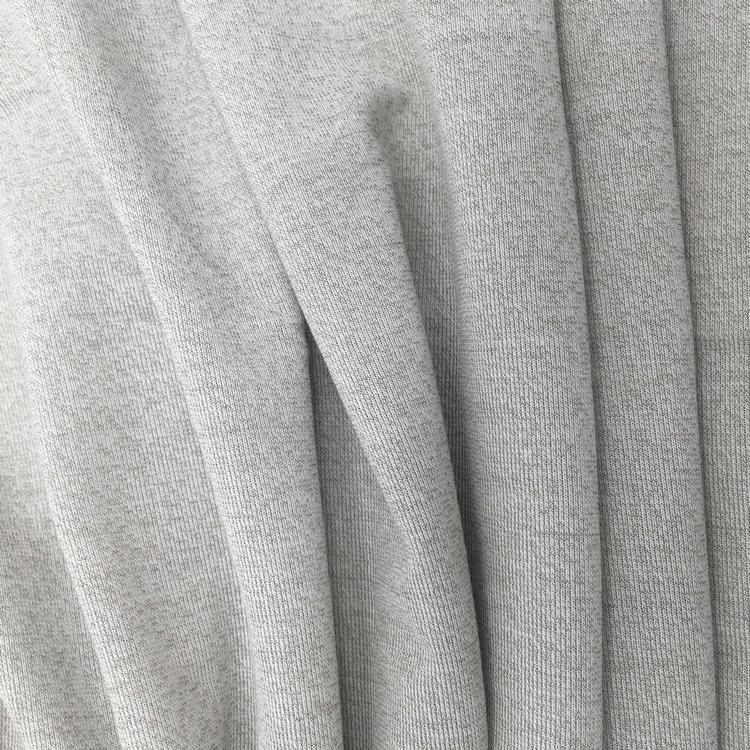 Оптовая продажа, обычная Антибактериальная Серебряная волоконная бамбуковая ткань, оптовая продажа, Серебряное волокно, спандекс,