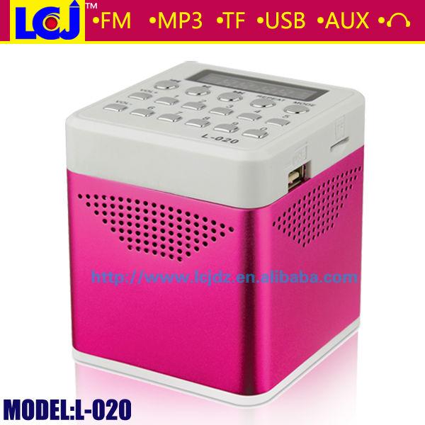 L-7 7,7mm Passive Lautsprecher,7,7mm Jack Mp7 Mini Lautsprecher - Buy  7.7mm Klinke Mp7 Mini-lautsprecher,7,7 Mm Passive Lautsprecher Product on