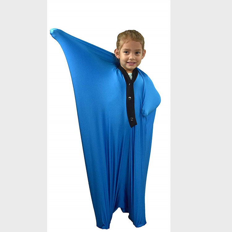 Compression Sensory Body Sock For Kids With Autism