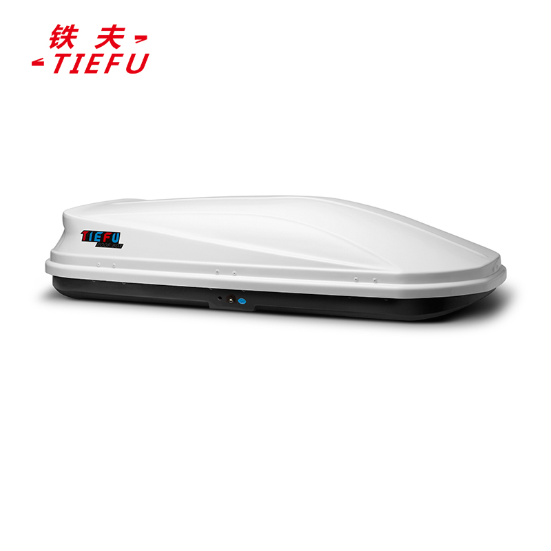 TIEFU горячая Распродажа 500L ABS автомобильные Чехлы для крыши автомобиля верхняя крыша багажник грузовой ящик аксессуары