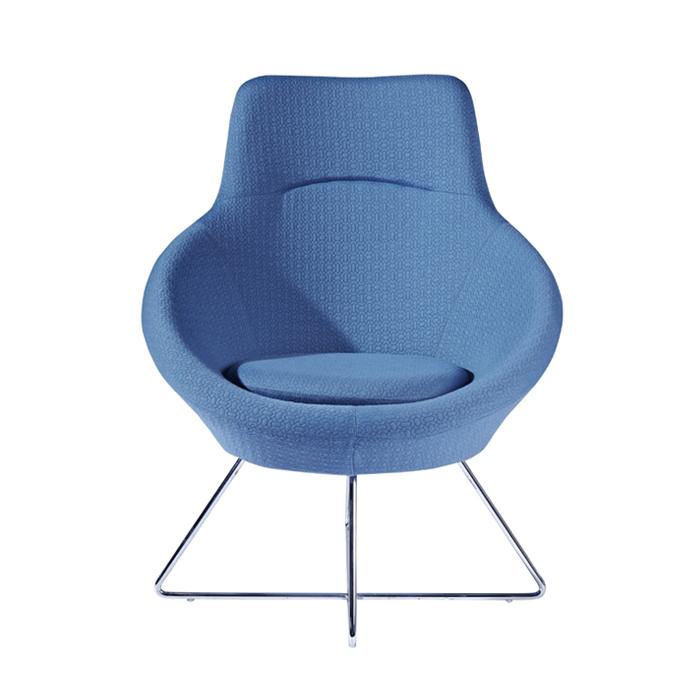 Cheap European Modern Simple And Comfortable Chairs