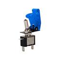 2016 New Arrive 1PCS Blue Color 12V 20A Car Auto Cover LED Light SPST Toggle Rocker