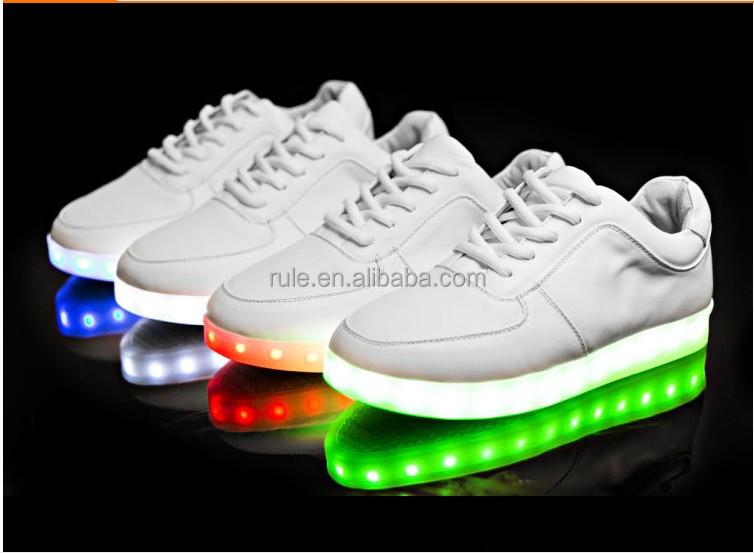 Chaussure Nike Qui S Allume