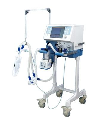 Hospital Medical Multipurpose Removable PA-900A Ventilator Machine For ICU Equipment - KingCare   KingCare.net