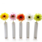Shininglife home decorations artificial silk Gerbera flower