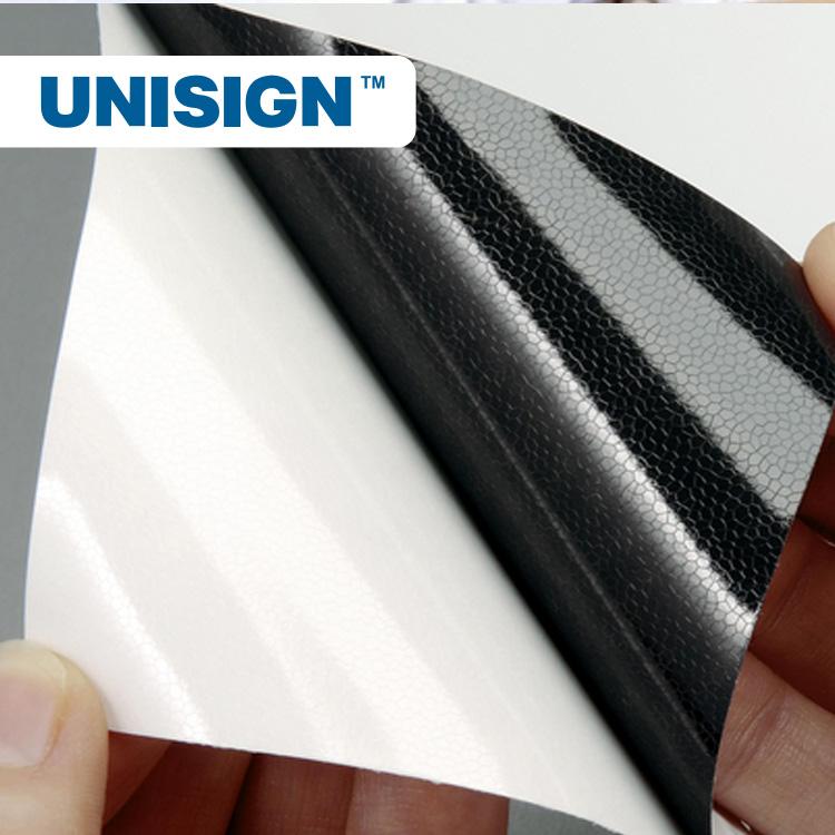Самоклеящаяся виниловая наклейка с цифровой печатью