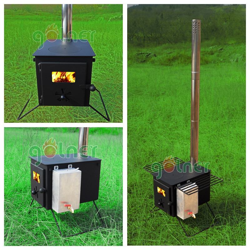 C 11 Small Folding Camping Stove With Cheap Price Tent