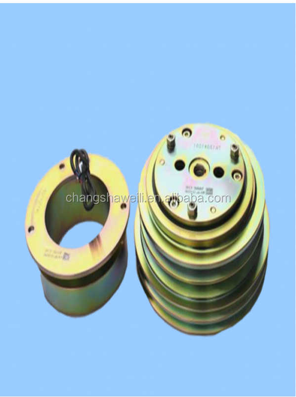 Air cooler spare parts for thermo king X430 compressor electromagnetic clutch 24v 2A2B