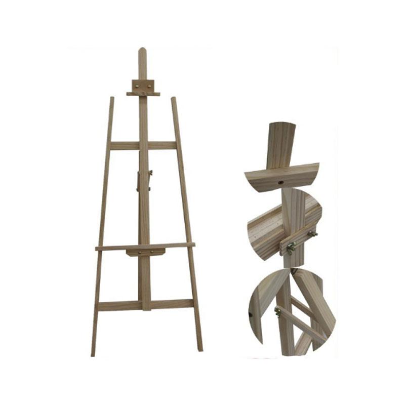 Лидер продаж, деревянные мольберты с рисунком