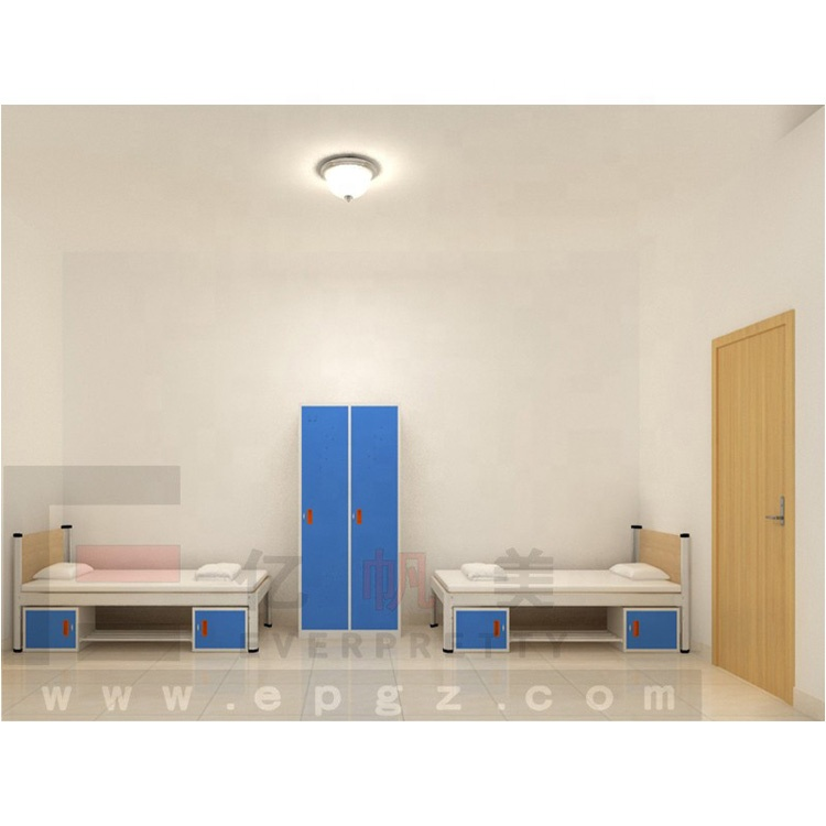 Teen Modern Bedroom Set For Hostels Single Bed Frames With Headboard Metal Dormitory Beds Buy Dormitory Beds Single Bed Frames Teen Modern Bedroom Set Product On Alibaba Com