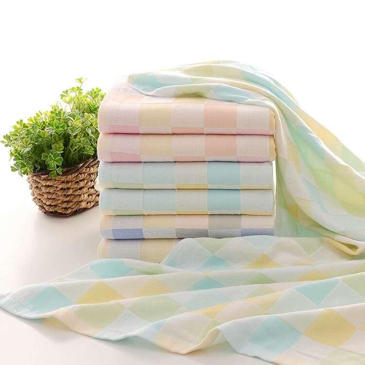 Beach Towel Microfiber Travel Fabric Quick Drying Sports Swimming Bath Yoga Mat