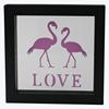 Flamingo motif 2