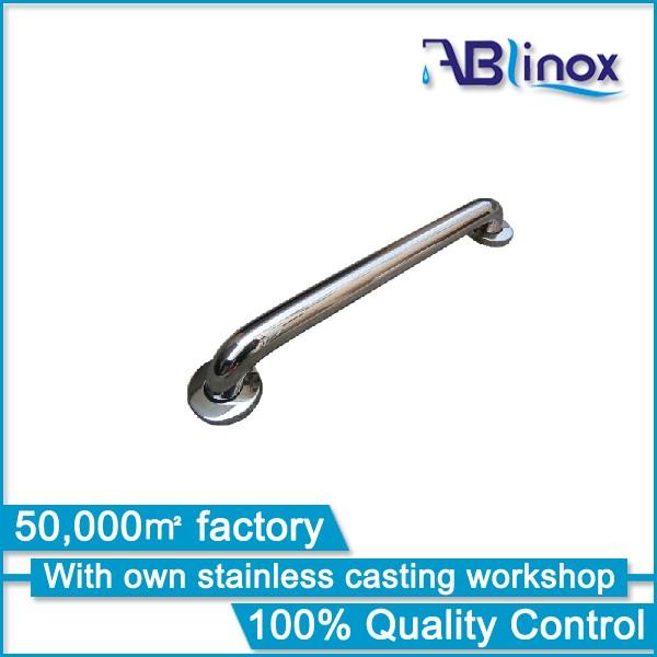Прочные аксессуары для ванной комнаты ABLinox, поручни для лестницы/поручни для туалета