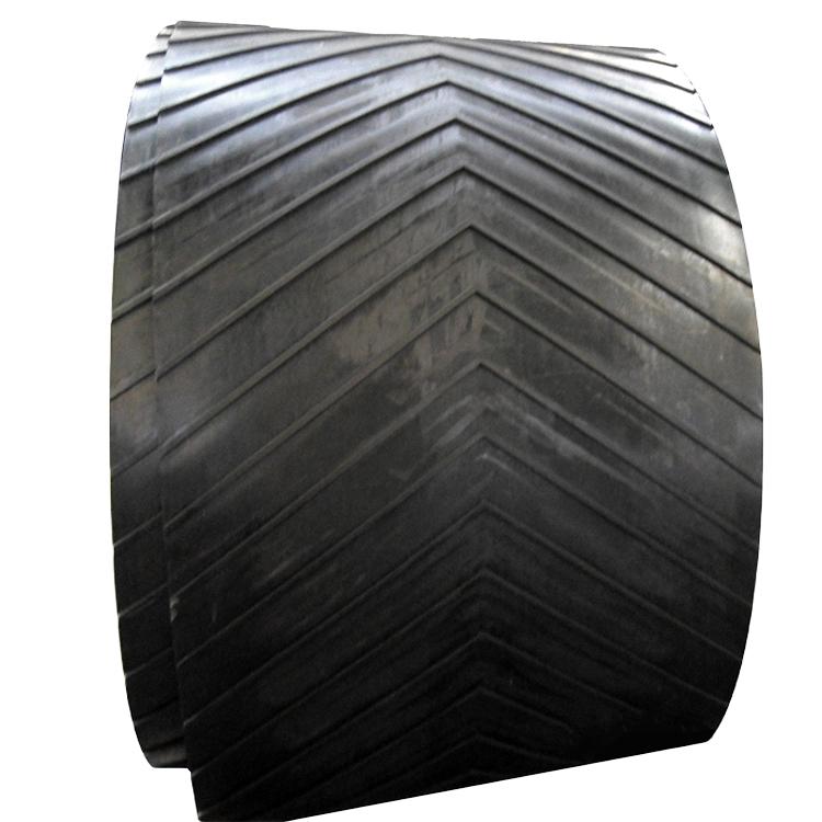 ISO mine belt PVC belt conveyor Heatproof Rubber Conveyor Belt Manufacturers for sale
