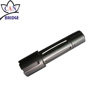 Customized Carbon Steel, Aluminum Bicycle Steel Bottom Bracket Shell