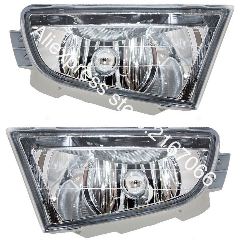 Fog Lights Fits Acura MDX 2001 2002 2003 2004 2005 2006