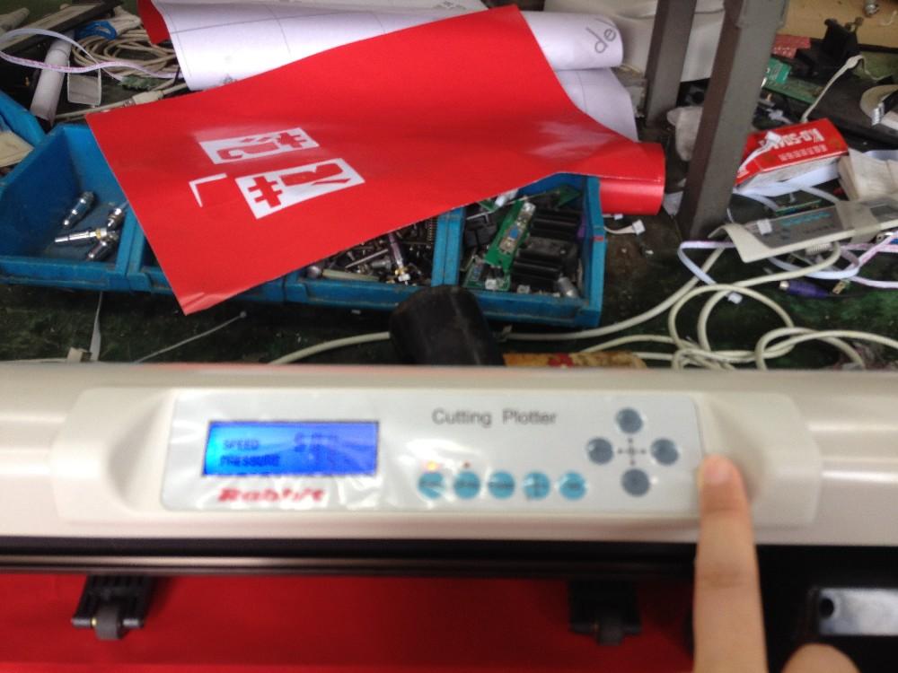 Cutting Plotter Mini Vinyl Sticker Cutter Plotter For