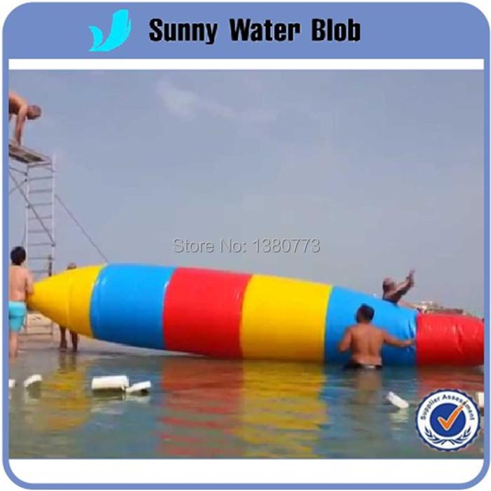 Blob Water Toys 58