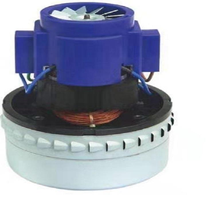 Ручной промышленный робот-пылесос для сухой и влажной уборки из нержавеющей стали, 60 л