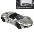 Licensed 1 24 RC Car Model For Porsche 918 Spyder Remote Control Radio Control Racing car