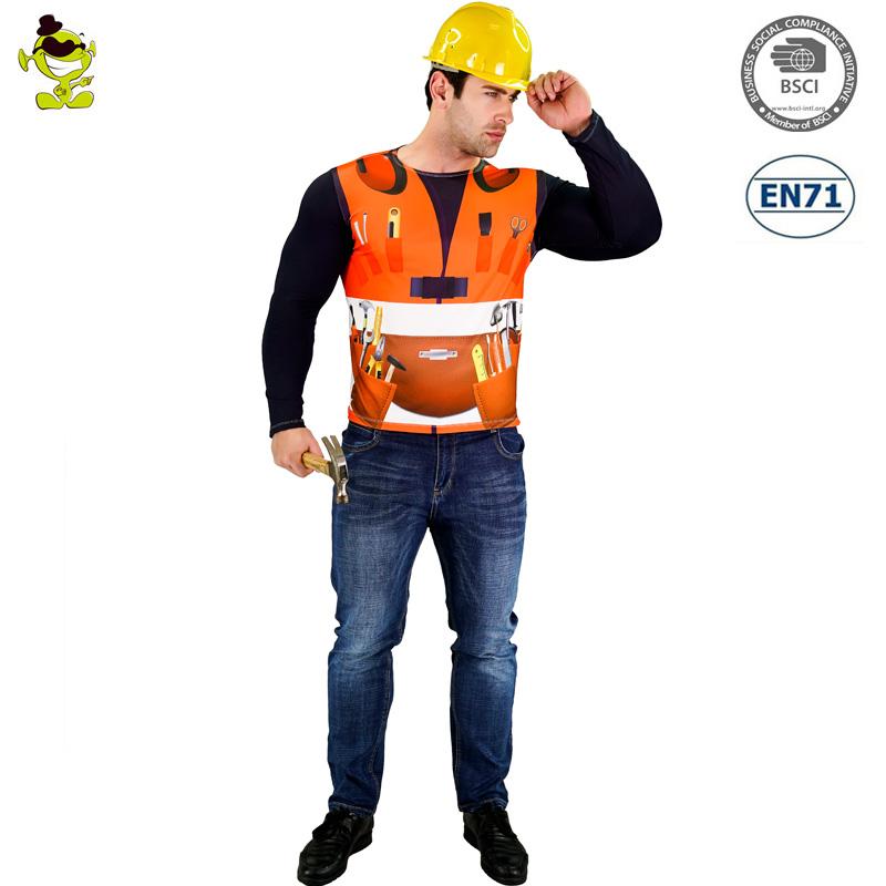 Final, construction costume halloween sexy worker