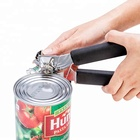 Tpr Handle Tpr Safety Soft Grip TPR Handle Tin Can Opener With Beer Bottle Opener