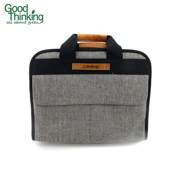 Eco-Friendly made using office computer bag,school laptop bag computer,cross body bag men