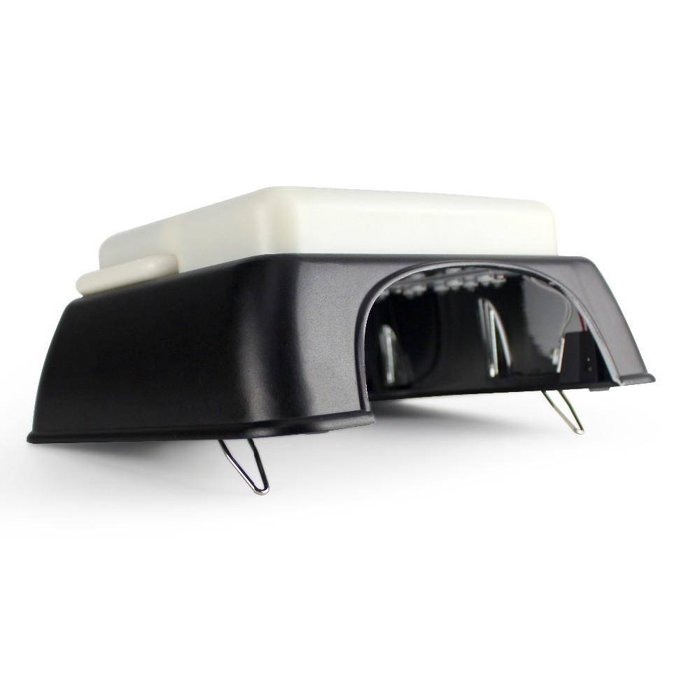 Сушилка для ногтей Светодиодная лампа УФ-лампа для сушки ногтей