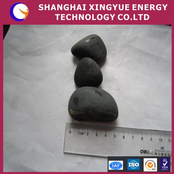 Горячая Распродажа полированный и грубые природный галечный stone1-32cm