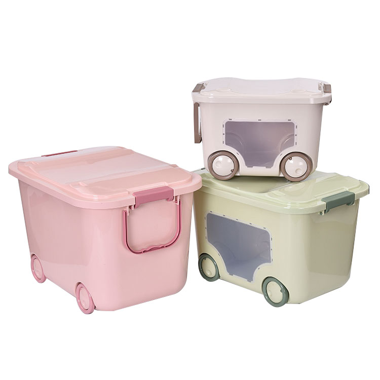 Eco Friendly Bathroom Storage Stackable Toy Boxes Household Goods Plastic Storage Box Buy Bathroom Storage Stackable Toy Boxes Household Goods Plastic Storage Box Product On Alibaba Com