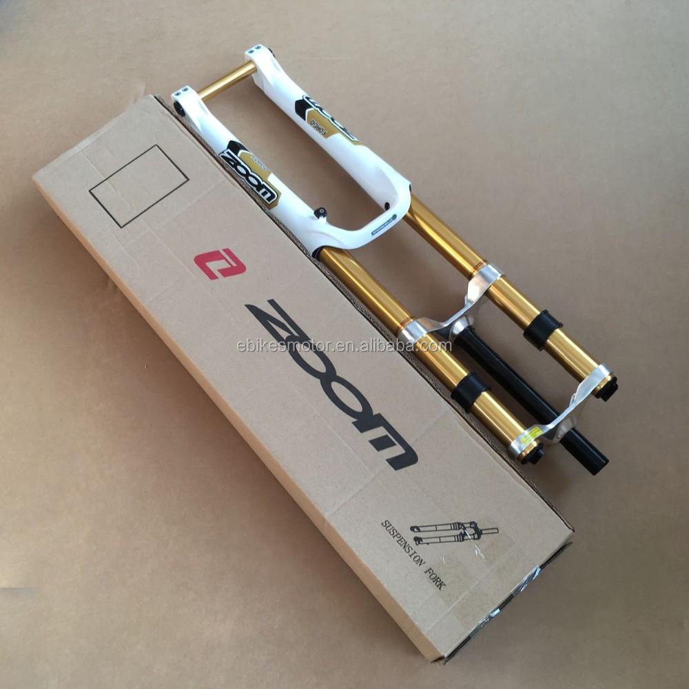 fat bike suspension fork