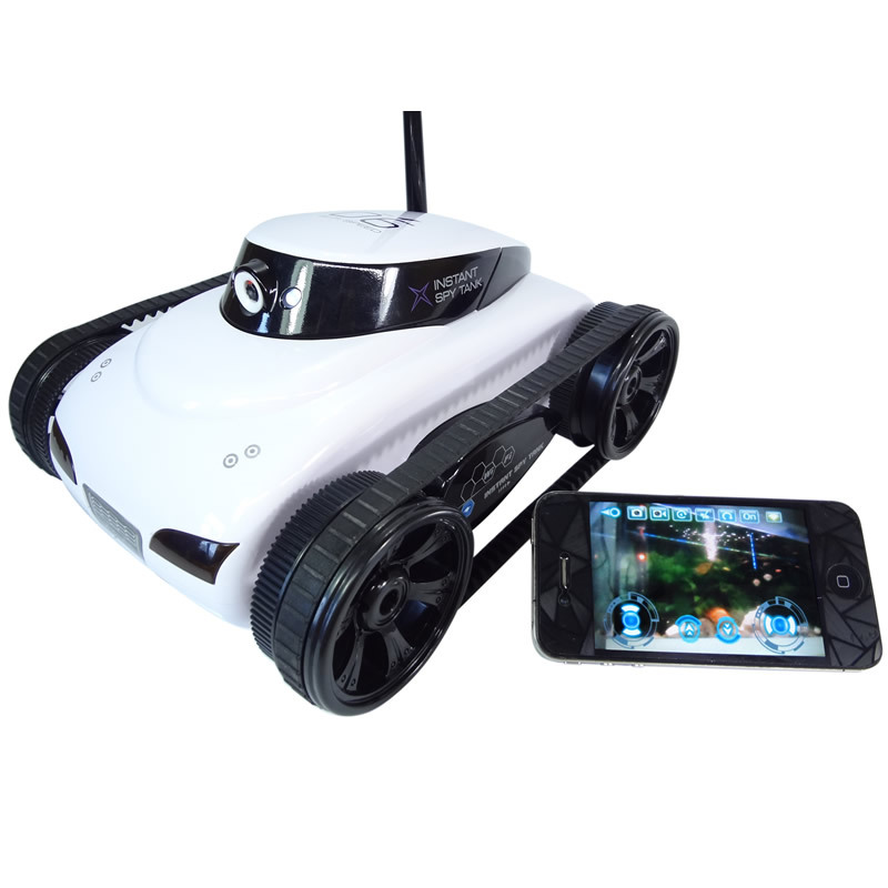 Wifi Car Battery Monitor