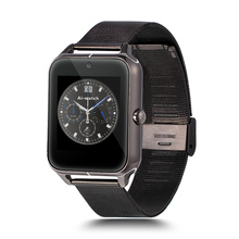 Lemfo Z50 LF11 Smart Watch Phone Bluetooth Connected with Headset Speaker Support SIM Card TF Card SmartWatch For Apple Android