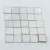 Lab grown single crystal diamond plate for CVD growing seeds