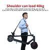 Carrying Handle Shoulder Straps