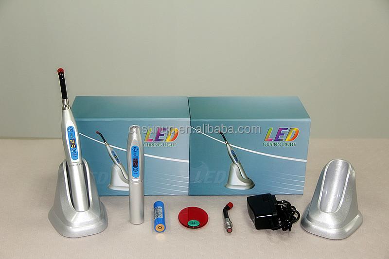 2014best Selling Light Uv Glue Curing Machine Dental Led