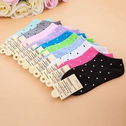 Amazoncouk black ankle socks women