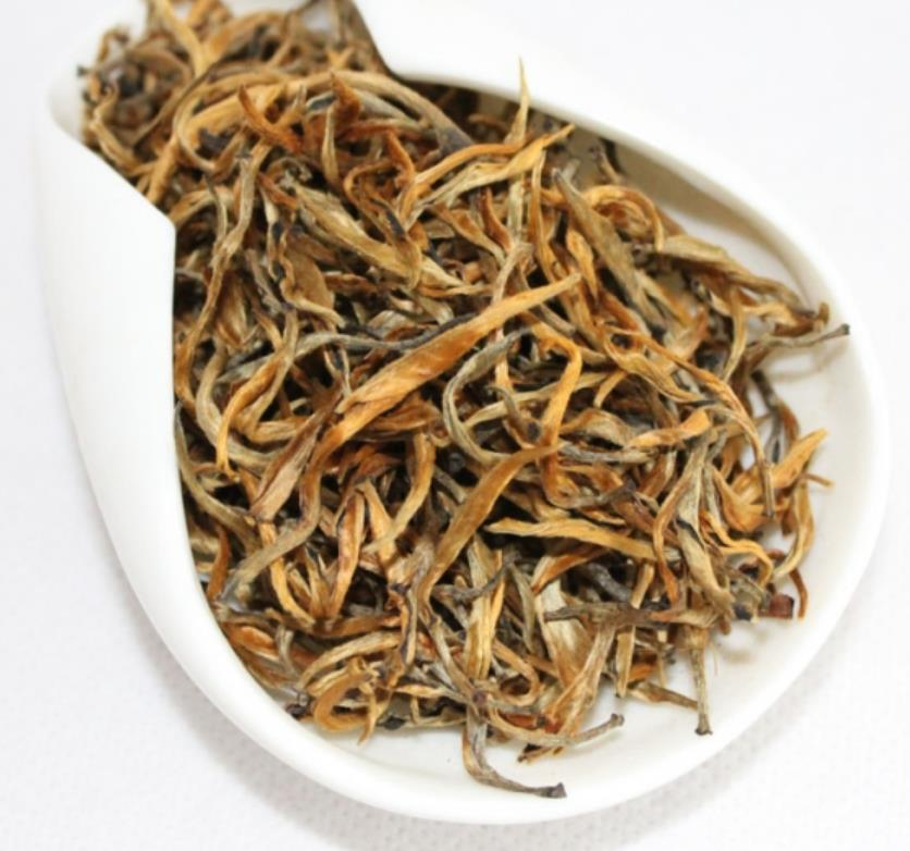 Natural top quality Dian hong cha Yunnan black tea for sale - 4uTea | 4uTea.com
